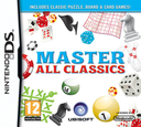 Master All Classics DS coverS (BOZP)