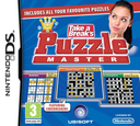 Take a Break's Puzzle Master DS coverS (BPJP)