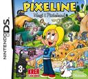 Pixeline - Magi i Pixieland DS coverS (BPXQ)