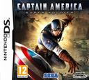 Captain America - Super Soldier DS coverS (BQNP)