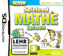Spielend Mathe Lernen DS coverS (BSED)