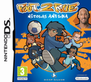 Foot 2 Rue - Nicolas Anelka DS coverS (BSFP)