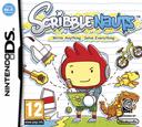 Scribblenauts DS coverS (BSLP)