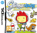 Scribblenauts DS coverS (BSLX)