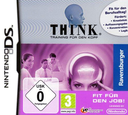 Think - Training für den Kopf - Fit für den Job! DS coverS (BTFD)
