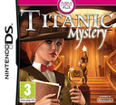 Titanic Mystery DS coverS (BTIP)