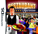 Restaurant Tycoon DS coverS (BTYP)