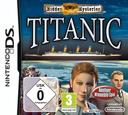 Hidden Mysteries - Titanic DS coverS (BTZD)