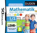 Duden - Einfach Klasse in Mathematik - 1. und 2. Klasse DS coverS (BU2D)