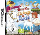 Bibi & Tina - Jump & Ride DS coverS (BUPD)