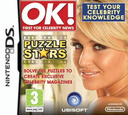 OK! - First for Celebrity News - Puzzle Stars DS coverS (BUSP)