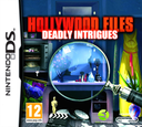 Hollywood Files - Deadly Intrigues DS coverS (BUUP)