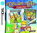 Drawn to Life - Collection DS coverS (BVPP)