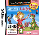 Lernerfolg Vorschule - Prinzessin Lillifee DS coverS (BVRD)