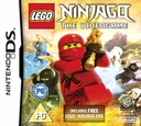 LEGO Ninjago - The Videogame DS coverS (BVYP)