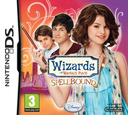 Wizards of Waverly Place - Spellbound DS coverS (BW4P)