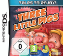 Tales to Enjoy! - The Three Little Pigs DS coverS (BX4P)