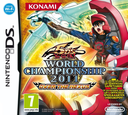 Yu-Gi-Oh! 5D's - World Championship 2011 - Over the Nexus DS coverS (BYYP)