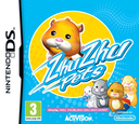 Zhu Zhu Pets DS coverS (BZZP)
