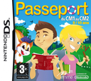 Passeport du CM1 au CM2 DS coverS (C2CF)