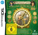 Professor Layton und die Verlorene Zukunft DS coverS (C3JD)