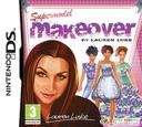 Supermodel Makeover by Lauren Luke DS coverS (C5LP)
