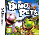 101 Dino Pets DS coverS (C5NP)