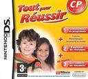 Tout pour Reussir CP DS coverS (C7ZF)
