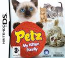 Petz - My Kitten Family DS coverS (CATP)