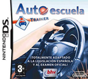 Autoescuela Trainer DS coverS (CAWS)