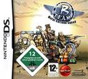 B Team - Metal Cartoon Squad DS coverS (CB3P)