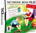 Méthode Boscher - La Journée des Tout Petits DS coverS (CB5F)