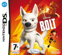 Bolt DS coverS (CBKX)