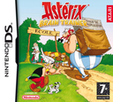 Asterix - Brain Trainer DS coverS (CBTP)
