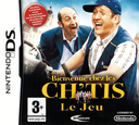 Bienvenue Chez les Ch'tis - Le Jeu DS coverS (CBWF)