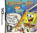 Drawn to Life - SpongeBob SquarePants Edition DS coverS (CDLG)