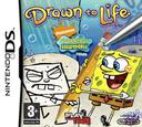 Drawn to Life - SpongeBob SquarePants Edition DS coverS (CDLP)