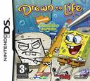 Drawn to Life - SpongeBob SquarePants Edition DS coverS (CDLX)
