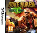Duke Nukem - Critical Mass DS coverS (CDNP)