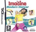 Imagine - Modern Dancer DS coverS (CDSP)