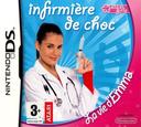 La Vie d'Emma - Infirmiere de Choc DS coverS (CEEF)