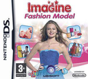Imagine - Fashion Model DS coverS (CFDP)