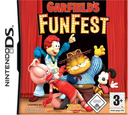 Garfield's Fun Fest DS coverS (CGFP)