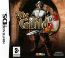Die Gilde DS DS coverS (CGJP)