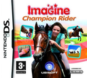 Imagine - Champion Rider DS coverS (CH4P)