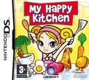 My Happy Kitchen DS coverS (CHVP)