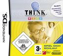 Think - Training fuer den Kopf - Kids - Spiel Dich Schlau! DS coverS (CI9P)