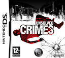 Unsolved Crimes DS coverS (CICP)