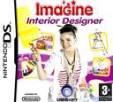 Imagine - Interior Designer DS coverS (CIDP)