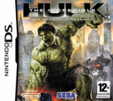 The Incredible Hulk DS coverS (CIHP)